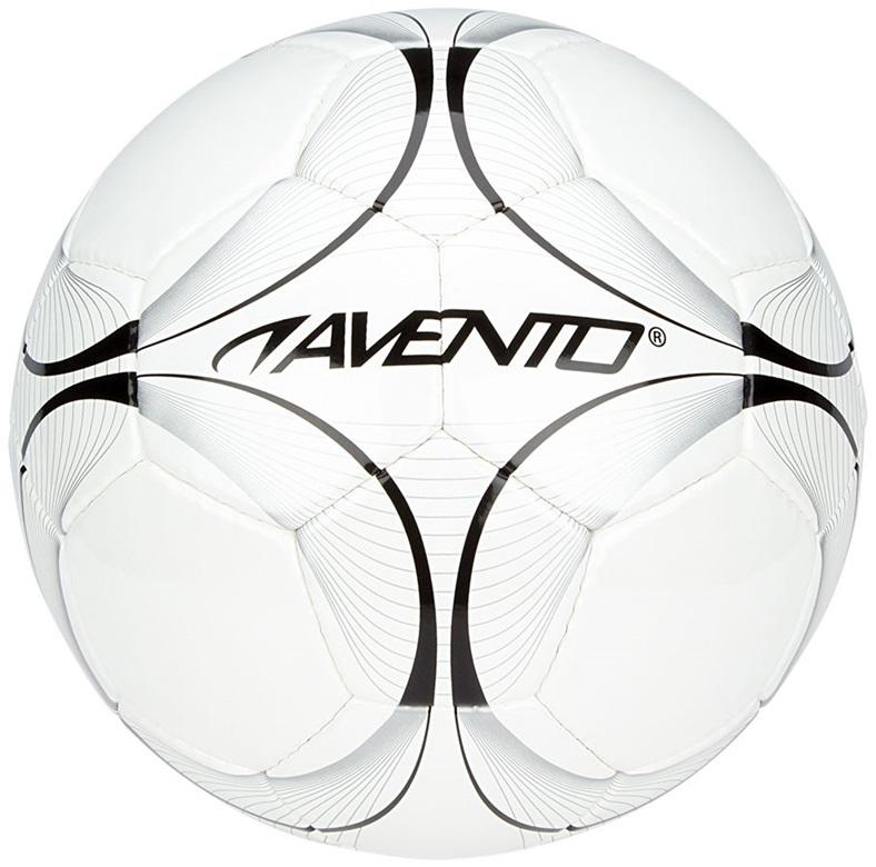 AVENTO Fotboll Glossy  stl 5 Meridian Star